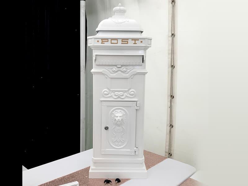 Victorian Style Post Box